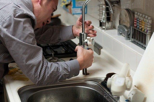vodovodne inštalacije pipa