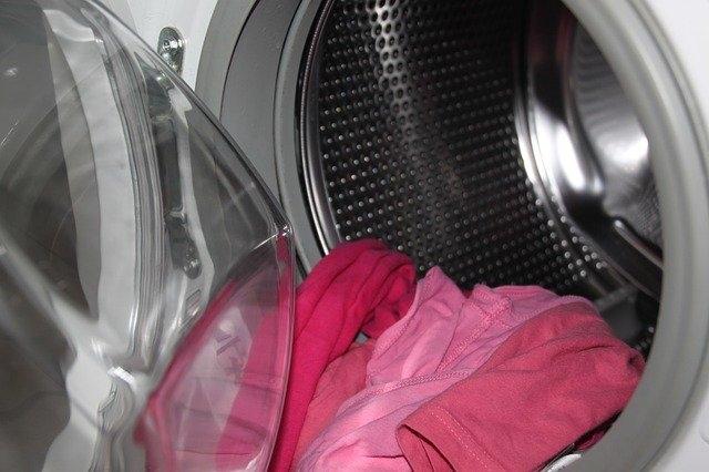 pomivalni stroj pranje